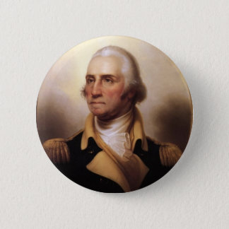 George Washington Button