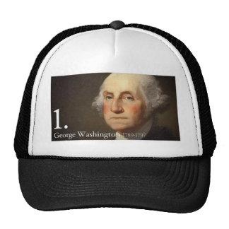 George Washington Cap