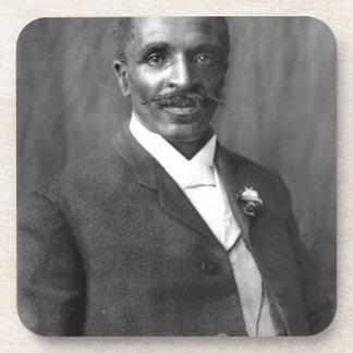 George Washington Carver Coasters
