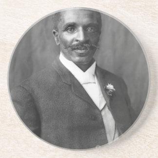 George Washington Carver Drink Coasters