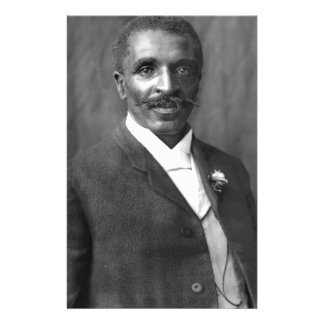 George Washington Carver Stationery