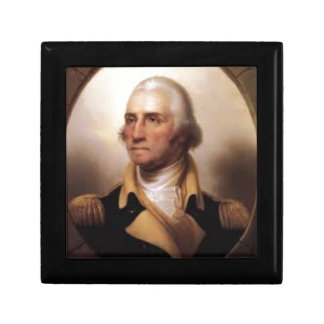 George Washington Gift Box