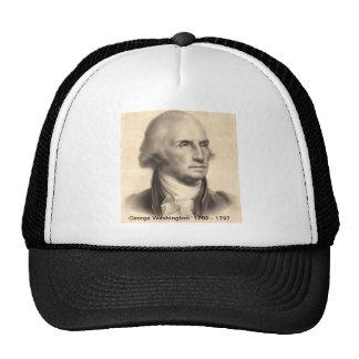George Washington  Hat