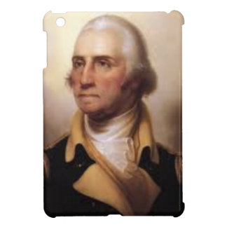 George Washington iPad Mini Covers