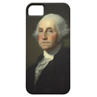 George Washington iPhone 5 Case