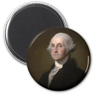 George Washington Magnet