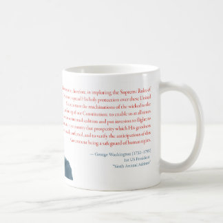George Washington Mug #8