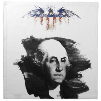 George Washington Napkin
