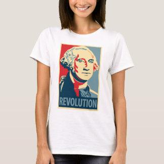 George Washington - Revolution: OHP Ladies Top