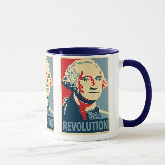 George Washington - Revolution: OHP Mug