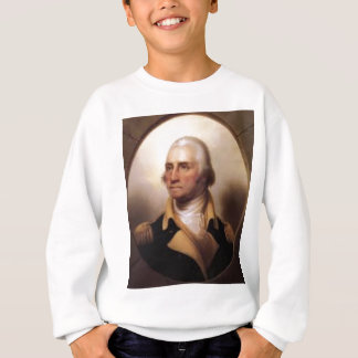 George Washington Sweatshirt