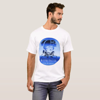 George Washington The Original Men's T-Shirt