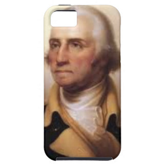 George Washington Tough iPhone 5 Case