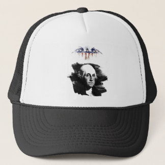 George Washington Trucker Hat