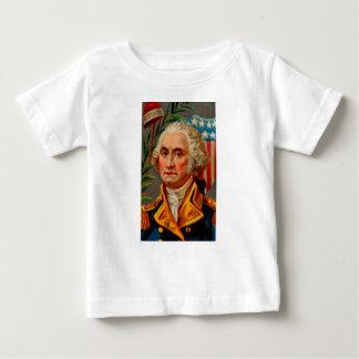 George Washington Vintage Baby T-Shirt