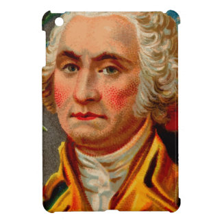 George Washington Vintage Case For The iPad Mini
