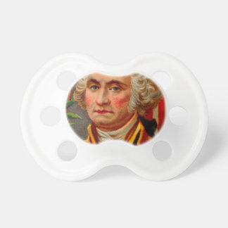 George Washington Vintage Dummy