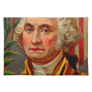 George Washington Vintage Placemat