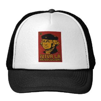 George Washington: Viva La Revolucion! Hat