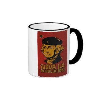 George Washington: Viva La Revolucion! Mug