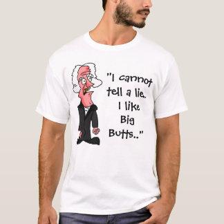 George Washington's Confession T-Shirt