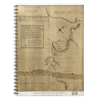 George Washington's Journal to the Ohio 1754