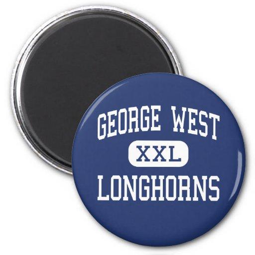 George West - Longhorns - High - George West Texas Magnet