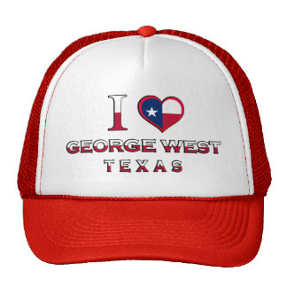 George West, Texas Hats