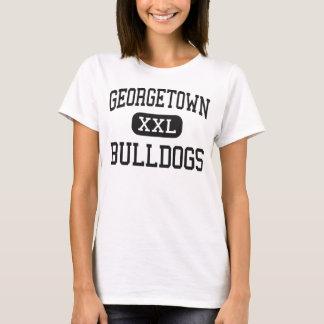 Georgetown - Bulldogs - High - Georgetown T-Shirt