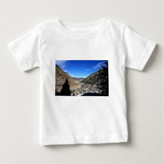 Georgetown In The Winter Baby T-Shirt