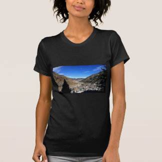 Georgetown In The Winter T-Shirt