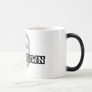 Georgetown Magic Mug