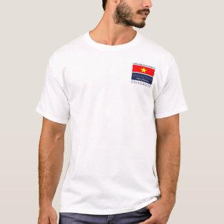 Georgetown Vietnam Integrative T T-Shirt