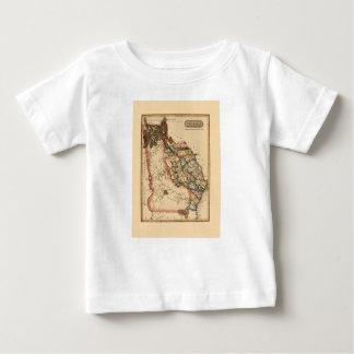 Georgia 1817 baby T-Shirt