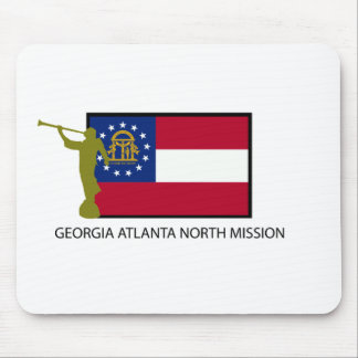GEORGIA ATLANTA NORTH MISSION LDS CTR MOUSE PAD