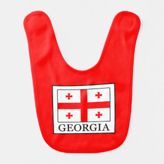 Georgia Bib