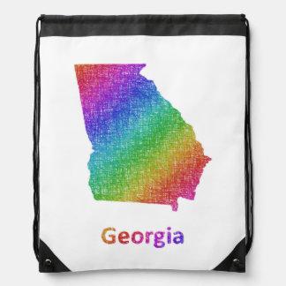 Georgia Drawstring Bag