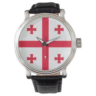Georgia Flag Watch