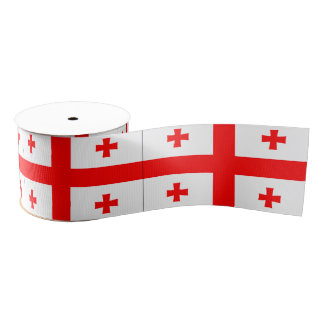 Georgia Grosgrain Ribbon