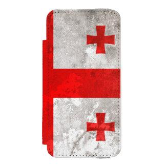 Georgia Incipio Watson™ iPhone 5 Wallet Case