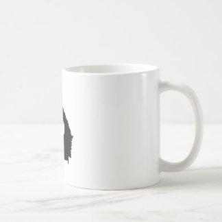Georgia Love Coffee Mug