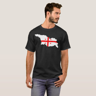 Georgia Nation T-Shirt