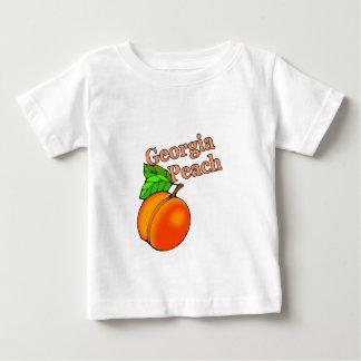 Georgia Peach Baby T-Shirt