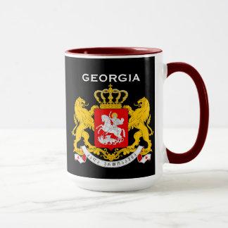 Georgia Republic*  Mug   საქართველოს რესპუბლიკის