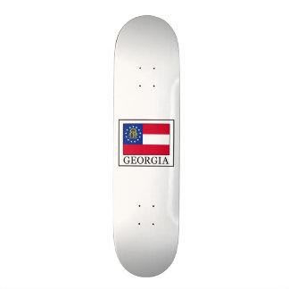 Georgia Skateboard