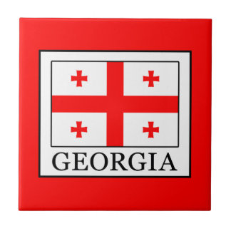 Georgia Tile