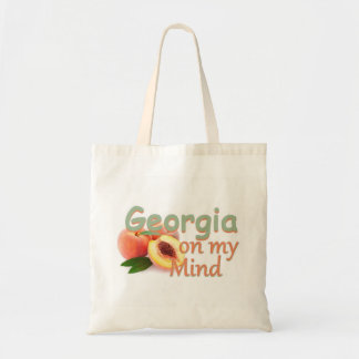 GEORGIA TOTE BAG