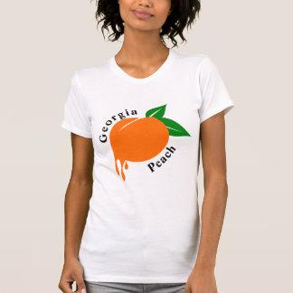 Georgia Women Apparel Fine Jersey T-Shirt