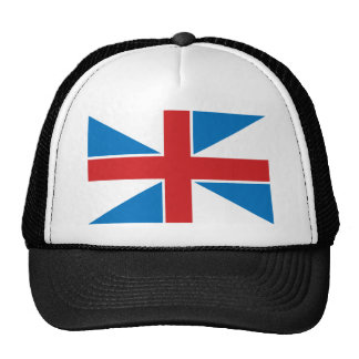Georgian Air Force, Georgia Mesh Hats