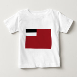 Georgian flag baby T-Shirt